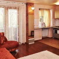 Photos de l'hôtel: Apartamenty na Engelsya, Chelyabinsk