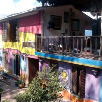 Hotellikuvia: villa bonita, Coroico