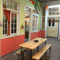 Hotellikuvia: Hostal Tricontinental 3, Valparaíso