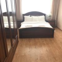 Hotellbilder: Apartment on tretya Koltsevaya 16, Vladimir