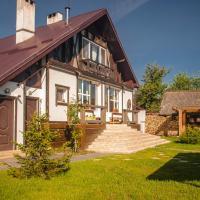 Hotellbilder: Usadba Belovezhskoye Pomestye, Kamenyuky