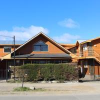 Zdjęcia hotelu: Hostal Fernando de Magalhaes, Punta Arenas