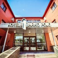 Hotellbilder: Marko Polo Aksay Hotel, Aksay