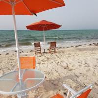 Fotos do Hotel: Al Sila Beach House, Majrá al Ghāf
