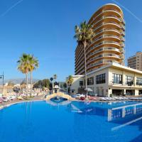 Fotos de l'hotel: Marconfort Beach Club Hotel - All Inclusive, Torremolinos