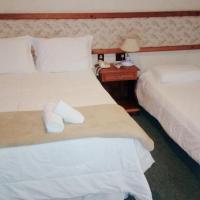 Hotel Pictures: Via Genova Parque Hotel, Serafina Corêa