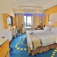 Hotelfoto's: Dabab Hotel By Warwick, Riyad