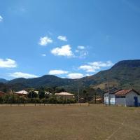 Hotel Pictures: Vila Rosa, Itabira