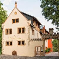 Hotelbilleder: Vitaleum, Pößneck