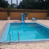Hotel Pictures: Sitio Vitorio, Cachoeiras de Macacu