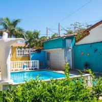 Hotel Pictures: Pousada Lagomar em Maricá, Maricá