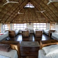 Φωτογραφίες: Cocorí Lodge Paredón, El Paredón Buena Vista