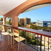 Zdjęcia hotelu: 54 Coolum Terrace Coolum Beach, Linen Supplied, Coolum Beach