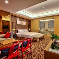 Photos de l'hôtel: Yitel Trend Ningbo East Xincheng, Ningbo