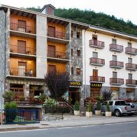 Hotel Pictures: Hotel Latre, Broto