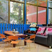 Hotel Pictures: XiaMen Sunshine Beach Inn, Xiamen
