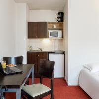 Aparthotel Adagio Access Lille Vauban
