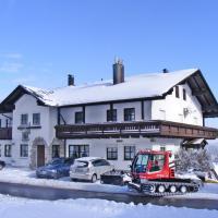 Hotelbilleder: Pension Pfenniggeiger, Philippsreut