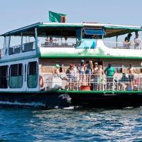 Zdjęcia hotelu: Bateleur Houseboat, Siavonga