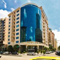 Foto Hotel: Elilly International Hotel, Addis Abeba