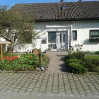 Hotelbilleder: Ferienwohnung Irmi, Hergensweiler