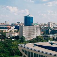 Hotelfoto's: Congress Hotel Malakhit, Tsjeljabinsk