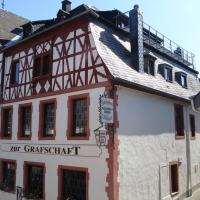 Hotel Pictures: Hotel zur Grafschaft, Brauneberg