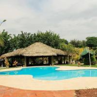 Φωτογραφίες: Hotel Hacienda del Pedregal, Zacapa