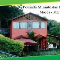 Hotel Pictures: Pousada Mirante das Pedras, Moeda