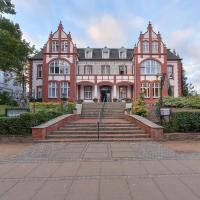 Photos de l'hôtel: Strandhotel garni Kormoran, Zinnowitz