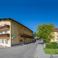 Foto Hotel: Freiensteinerhof, Trofaiach