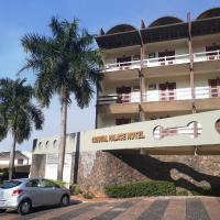 Hotel Pictures: Cristal Palace Hotel, Lins