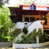 Hotelfoto's: Agua Inn, Nuevo Arenal