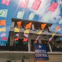 Фотографии отеля: Hostel Central, Пуэрто-Вальярта