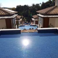 Hotel Pictures: Pousada Casa de Abrahão, Brumadinho
