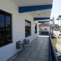 Hotellbilder: Apartamento Próximo A Praia, Penha