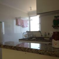 Hotel Pictures: Apartamentos Augusta, Brotas