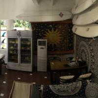 Hotellbilder: Lang Chao Nong Surfing Theme Youth Hostel, Dapeng