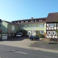 Hotel Pictures: Pension Hühn, Angersbach