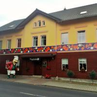 Zdjęcia hotelu: Babie Lato, Leśna