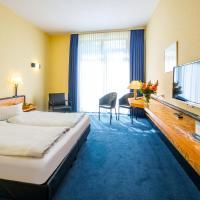 Hotelbilleder: Hotel an der Therme Haus 2, Bad Sulza