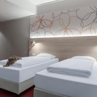 Hotelbilleder: Serways Hotel Siegburg West, Siegburg