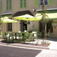 Hotel Pictures: Le Central, Bellac