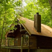 Hotel Pictures: A Cabin In The Woods, Pigeon Forge