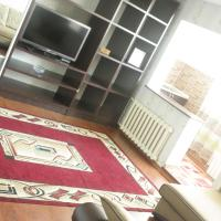 Hotellbilder: Apartments Koktem2-1 Rich House Almaty, Almaty