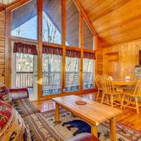 Hotellbilder: Great Smoky Mountain Leisure Time Luxury Resort Getaway Every Amenity Available, Sevierville
