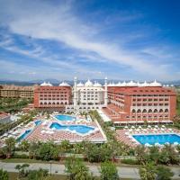 Hotellbilder: Royal Taj Mahal Hotel, Side