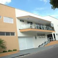 Hotel Pictures: Cristal Palace Inn, Lins
