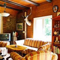 Hotellbilder: Jagdhaus goldenes Waldviertel, Sankt Leonhard am Hornerwald