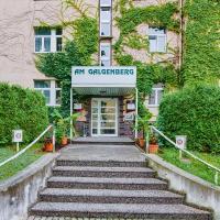 Hotelbilleder: Hotel am Galgenberg, Gera